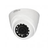 Установка камеры видеонаблюдения HD-HAC-HDW1220RP-0280B