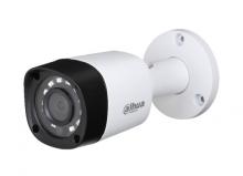 Установка камеры видеонаблюдения HD-HAC-HFW1100RMP-0600B