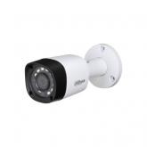 Установка камеры видеонаблюдения HD-HAC-HFW1000RP-0360B-S2