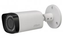 Установка камеры видеонаблюдения HD-HAC-HFW1100RP-VF