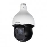 Установка камеры видеонаблюдения HD- SD59230I-HC