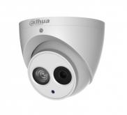 Установка камеры видеонаблюдения HD-IPC-HDW4830EMP-AS-0400B