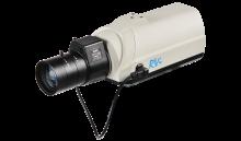 Установка камеры видеонаблюдения RVi-IPC22