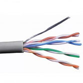 REXANT Кабель UTP 4PR 24AWG CAT5e  OUTDOOR