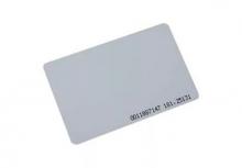 Пластиковая карта Smartec ST-PC010EM