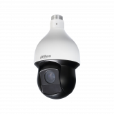 Установка камеры видеонаблюдения DH-SD59225I-HC
