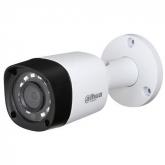 Установка камеры видеонаблюдения DH-HAC-HFW1200RMP-0360B-S3