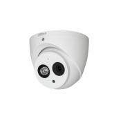 Установка камеры видеонаблюдения DH-HAC-HDW1200EMP-A-0360B-S3