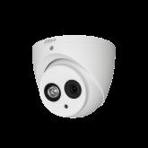 Установка камеры видеонаблюдения DH-HAC-HDW2401EMP-0360B