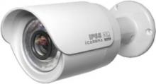 Установка камеры видеонаблюдения DH--IPC-HFW2100RP-Z
