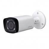 Установка камеры видеонаблюдения DH-IPC-HFW2421RP-ZS-IRE6