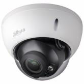 Установка камеры видеонаблюдения DH-IPC-HDBW2421RP-ZS