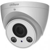 Установка камеры видеонаблюдения DH-IPC-HDW2421RP-Z