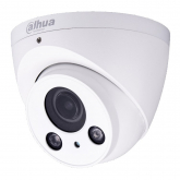 Установка камеры видеонаблюдения DH-IPC-HDW2421RP-ZS