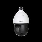 Установка камеры видеонаблюдения HD-IPC-SD49225T-HN