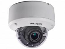 Установка камеры видеонаблюдения DS-2CE56D7T-AVPIT3Z (2.8-12 mm)