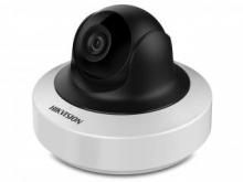 Установка камеры видеонаблюдения IP DS-2CD2F22FWD-IWS (4mm)