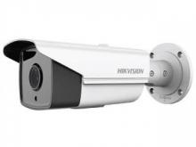Установка камеры видеонаблюдения IP DS-2CD2T22WD-I8 (12mm)