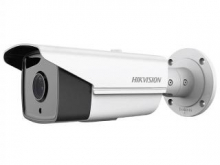 Установка камеры видеонаблюдения IP DS-2CD2T22WD-I8 (16mm)