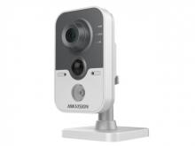 Установка камеры видеонаблюдения IP DS-2CD2422FWD-IW (4mm)