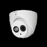 Установка камеры видеонаблюдения DH-HAC-HDW2231EMP-0360B