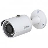 Установка камеры видеонаблюдения DH-HAC-HFW1200SP-0360B-S3