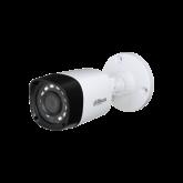 Установка камеры видеонаблюдения DH-HAC-HFW1220RP-0360B