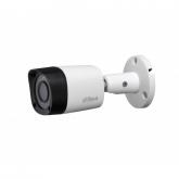 Установка камеры видеонаблюдения DH-HAC-HFW1100RMP-0600B-S3