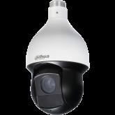 Установка камеры видеонаблюдения DH-HAC-SD59430I-HC