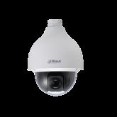 Установка камеры видеонаблюдения DH-HAC-SD50430I-HC