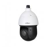 Установка камеры видеонаблюдения DH-IPC-SD49212T-HN