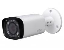 Установка камеры видеонаблюдения DH-HAC-HFW1200RP-VF-IRE6