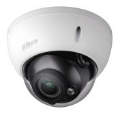 Установка камеры видеонаблюдения DH-HAC-HDBW1200RP-VF