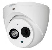 Установка камеры видеонаблюдения DH-HAC-HDW1200EMP-A