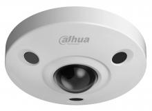 Установка камеры видеонаблюдения DH-IPC-EBW8600P