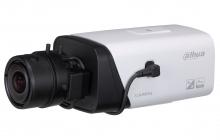 Установка камеры видеонаблюдения DH-IPC-HF5221EP