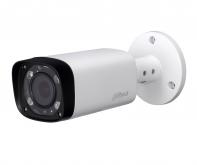 Установка камеры видеонаблюдения DH-IPC-HFW2201RP-ZS