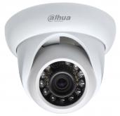Установка камеры видеонаблюдения DH-IPC-HDW1120SP-0280B