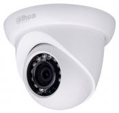 Установка камеры видеонаблюдения DH-IPC-HDW1220SP-0600B