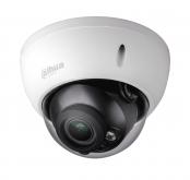 Установка камеры видеонаблюдения DH-IPC-HDBW2320RP-VFS