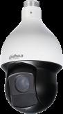 Установка камеры видеонаблюдения DH-SD59230T-HN