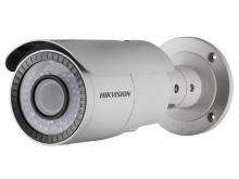 Установка камеры видеонаблюдения DS-2CE16C2T-VFIR3