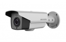 Установка камеры видеонаблюдения DS-2CE16D5T-AIR3ZH