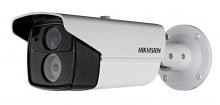 Установка камеры видеонаблюдения DS-2CE16D5T-VFIT3