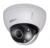 Установка камеры видеонаблюдения DH-HAC-HDBW3220E-Z