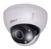 Установка камеры видеонаблюдения DH-HAC-HDBW3220E-ZH