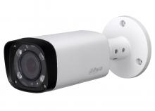 Установка камеры видеонаблюдения DH-HAC-HFW2120RP-VF-IRE6