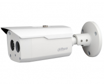 Установка камеры видеонаблюдения DH-HAC-HFW2220BР