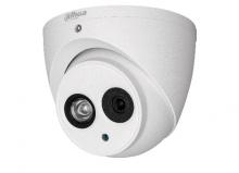Установка камеры видеонаблюдения DH-HAC-HDW2220EP-0600B