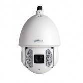 Установка камеры видеонаблюдения HD-SD6C220I-HC